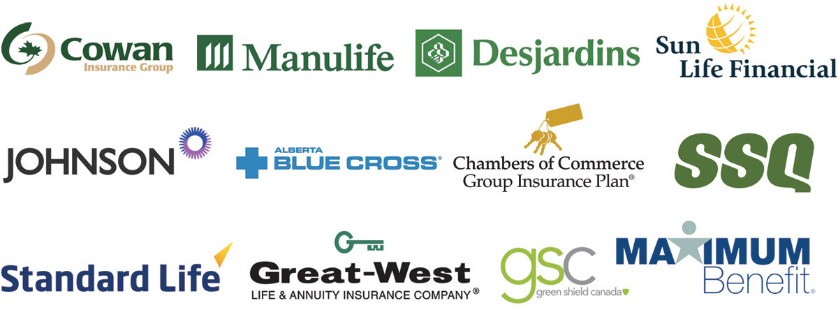 Desjardins insurance calgary address website
